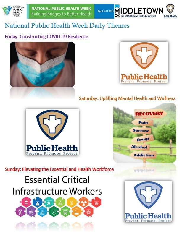 NATIONAL PUBLIC HEALTH WEEK PG 2