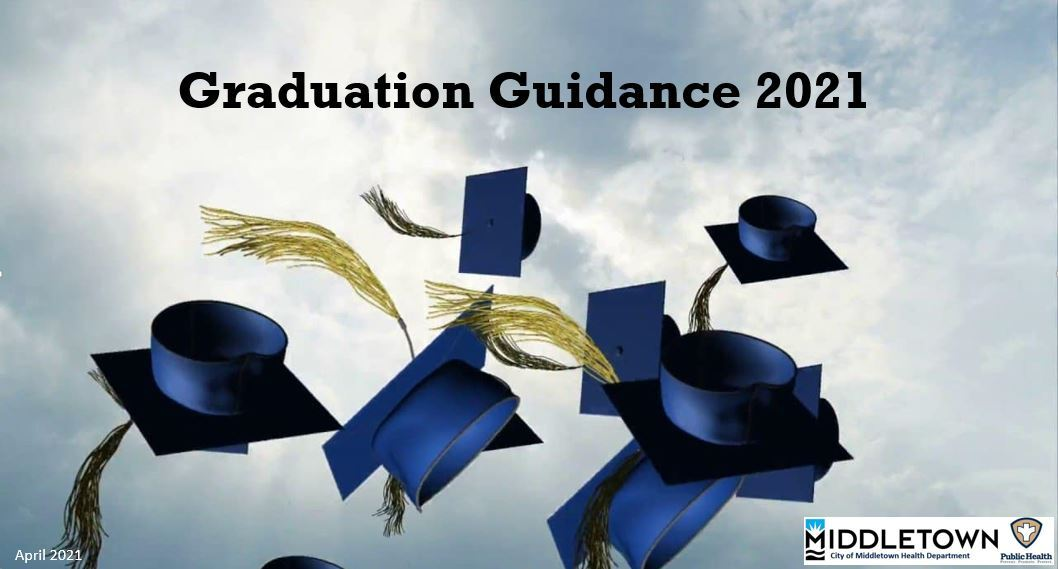 GRADUATION GUIDANCE 2021